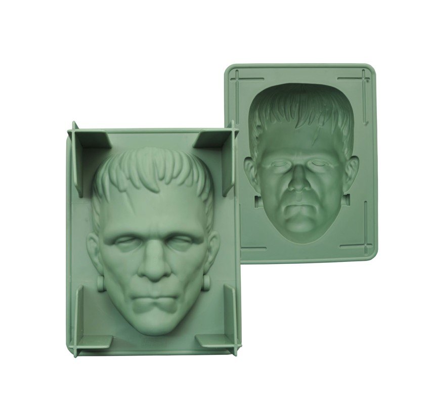 FrankensteinGelatinMold