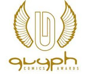 glyph comics awards small