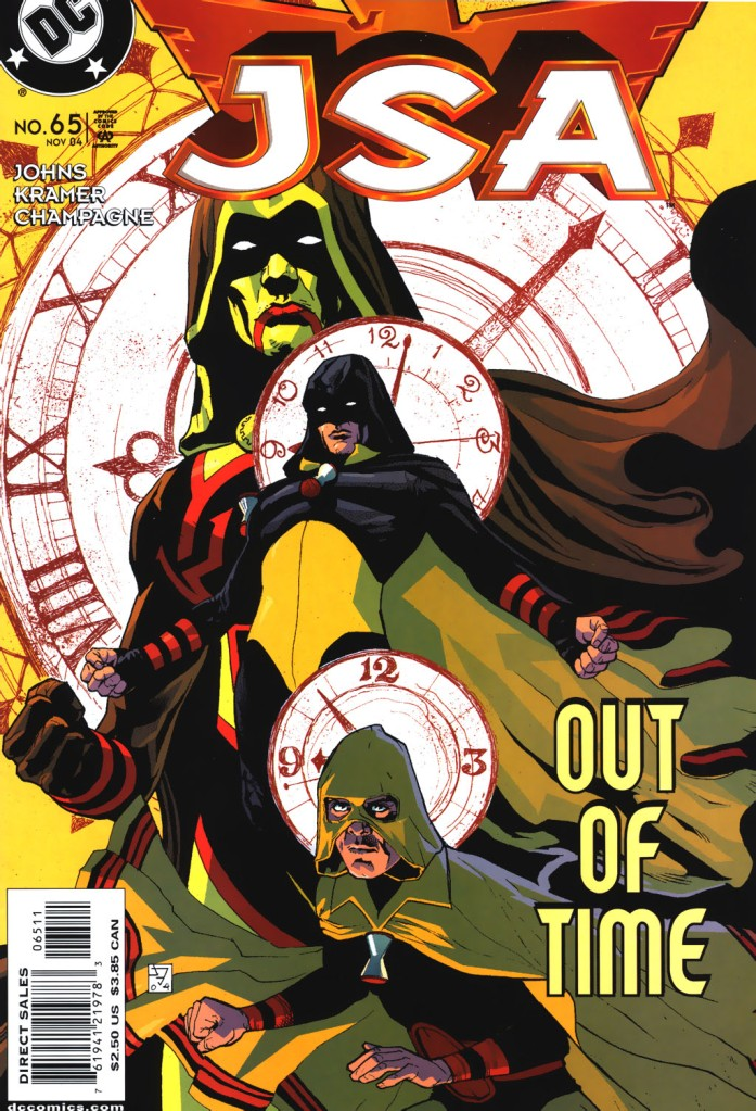 Hourman-Out-of-Time