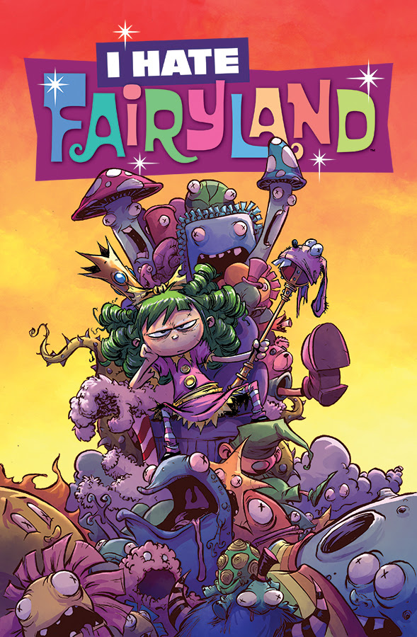 I Hate Fairyland Adult #6