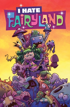 I Hate Fairyland Adult #6