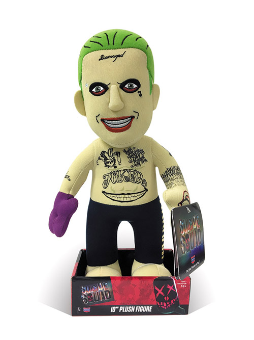 JAN168392 JOKER PLUSH