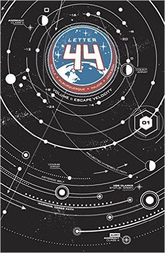 Letter 44 - Oni Press