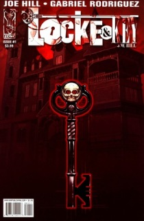 Locke and Key - IDW