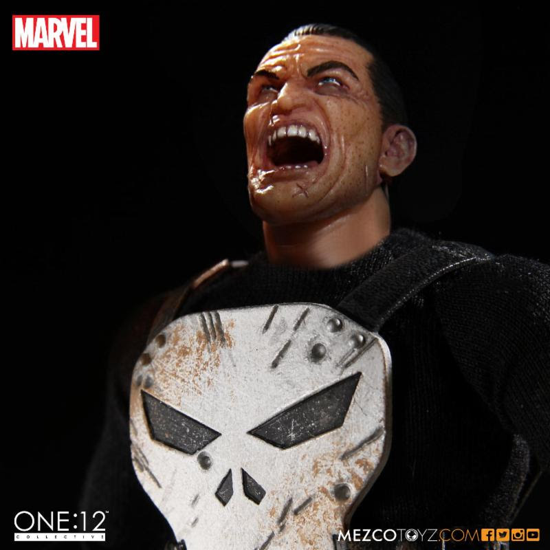 One 12 Collective - Punisher 1