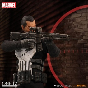 One 12 Collective - Punisher 2