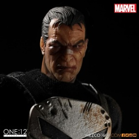One 12 Collective - Punisher 3