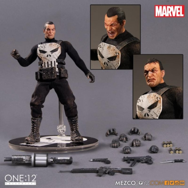One 12 Collective - Punisher 4
