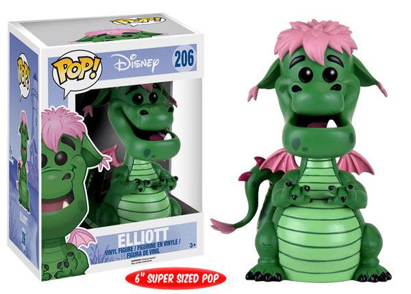 Pop! Disney Pete's Dragon