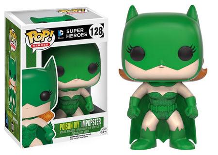 Pop! Heroes - Impopsters! 2