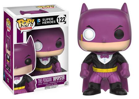 Pop! Heroes - Impopsters! 6
