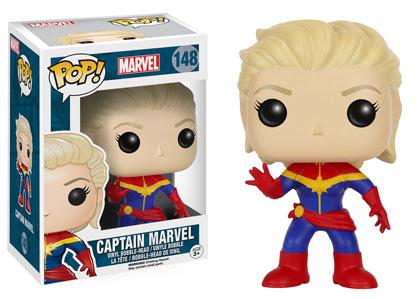 Pop! Marvel - Series 4 3