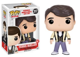 Pop! Movies Ferris Bueller's Day Off 1