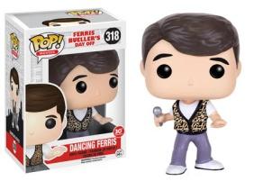 Pop! Movies Ferris Bueller's Day Off 2