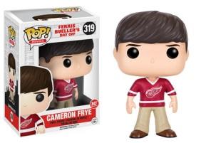 Pop! Movies Ferris Bueller's Day Off 3