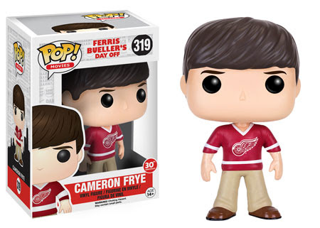Pop! Movies Ferris Bueller's Day Off 3
