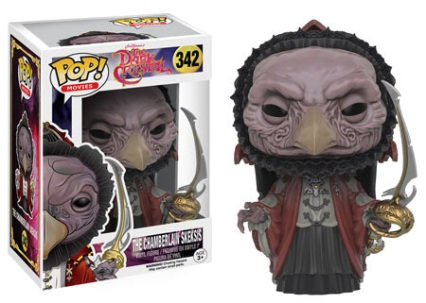 Pop! Movies The Dark Crystal 4