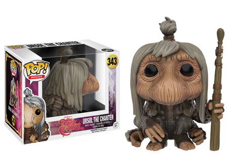 Pop! Movies The Dark Crystal 5
