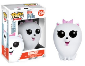 Pop! Movies The Secret Life of Pets 3