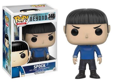 Pop! Star Trek Beyond 2