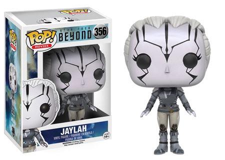 Pop! Star Trek Beyond 4