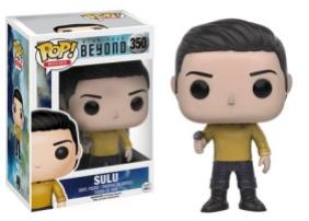 Pop! Star Trek Beyond 5