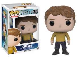Pop! Star Trek Beyond 6