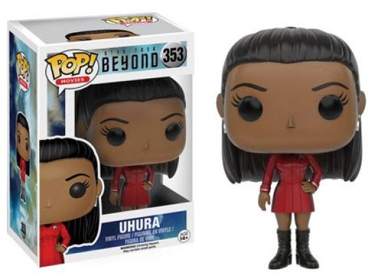 Pop! Star Trek Beyond 8