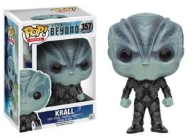 Pop! Star Trek Beyond 9