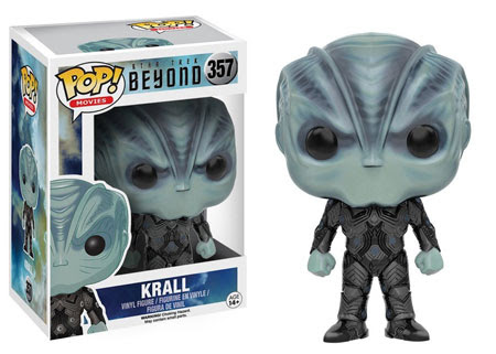 Pop! Star Trek Beyond 9