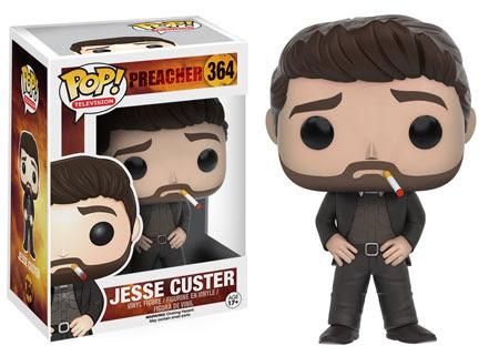 Pop! Television Preacher 1