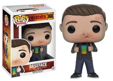Pop! Television Preacher 2
