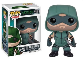 Pop! TV Arrow 1
