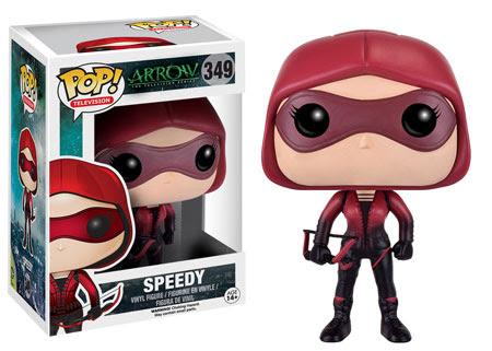 Pop! TV Arrow 2