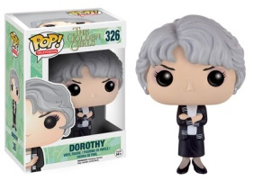 Pop! TV Golden Girls 1