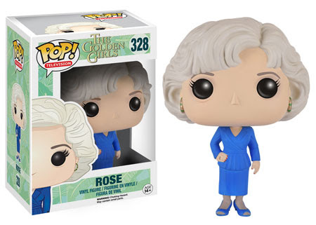 Pop! TV Golden Girls 3