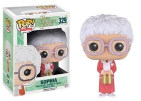 Pop! TV Golden Girls 4