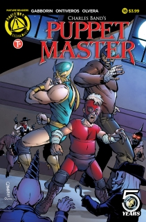 Puppet_Master_18_A_Standard RGB Solicit