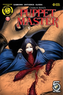 Puppet_Master_18_C_Kill_Cover RGB Solicit
