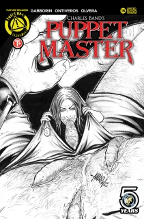 Puppet_Master_18_D_Kill_Cover_Sketch RGB Solicit
