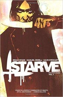 Starve - Image