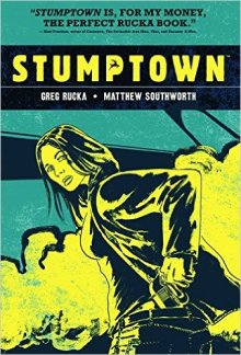 Stumptown - Oni Press