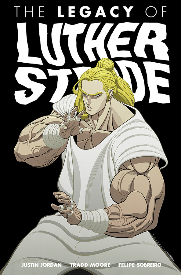 THE LEGACY OF LUTHER STRODE TP