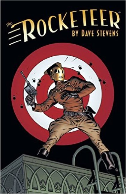 The Rocketeer - IDW