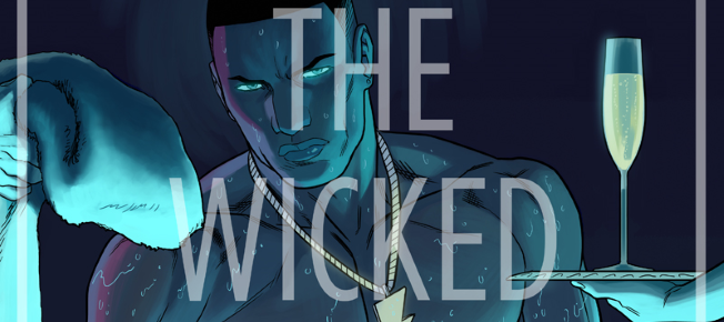 Review: The Wicked + The Divine #19