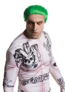 32849 Joker (Suicide Squad) Adult Wig PA