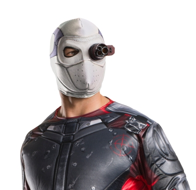 32939 Deadshot Adult Mask PA