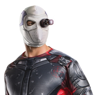 32940 Deadshot Light-Up Mask PA