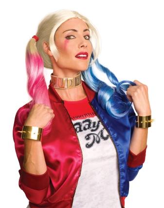 32946 Harley Quinn Adult Jewelry Kit PA