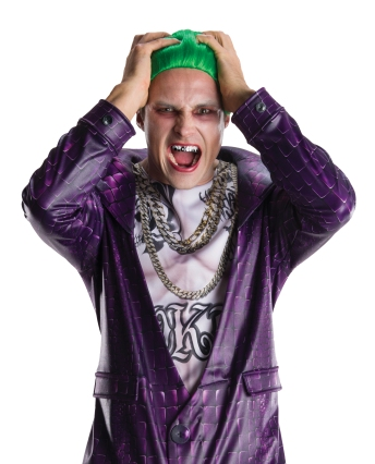 32949 Joker Teeth PA